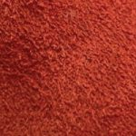 Revoln Red Suede